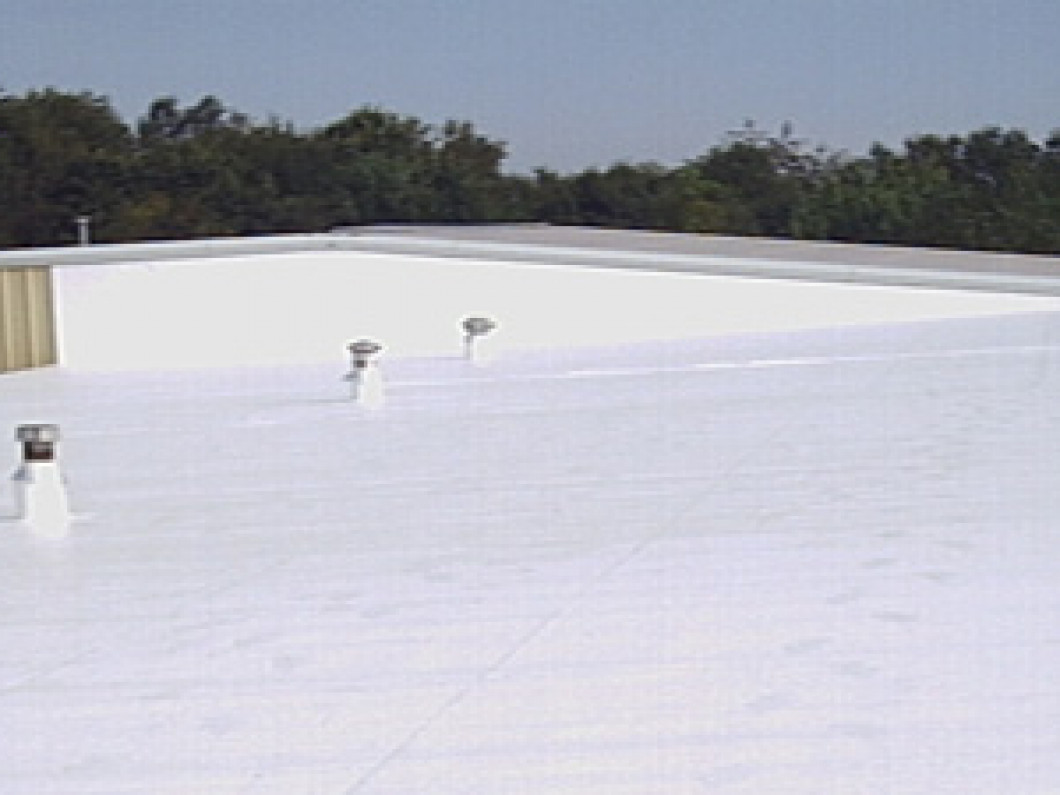 Coatings for your commercial roofing needs!